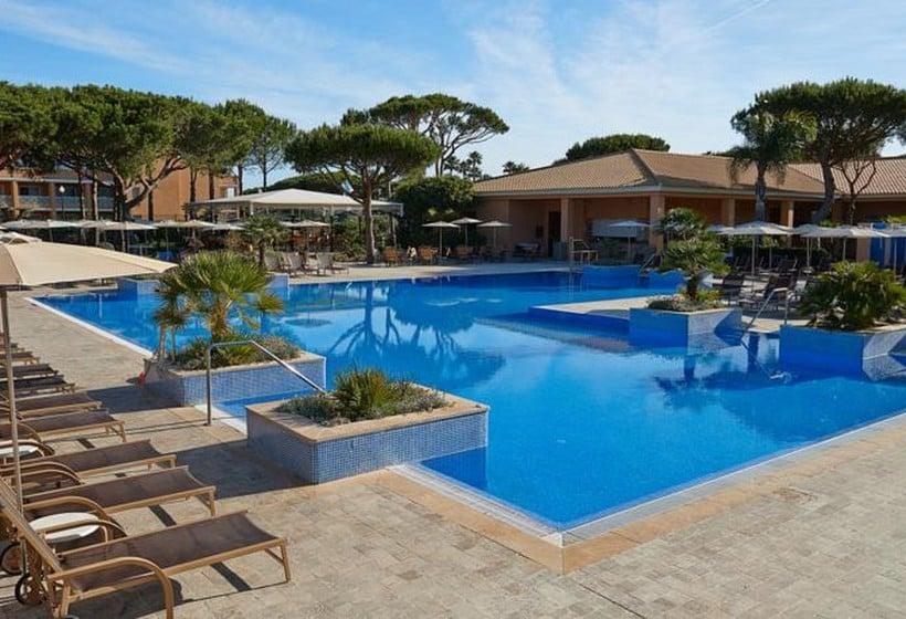 حمام سباحة Hipotels Barrosa Garden Novo Sancti Petri