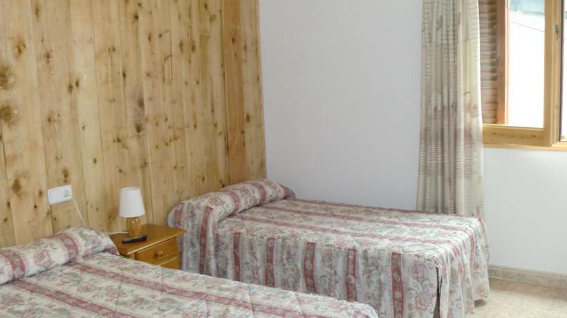 Zimmer Hostal Ribera El Pont de Suert
