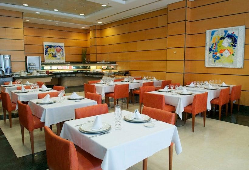 레스토랑 호텔 Albufera Alfafar