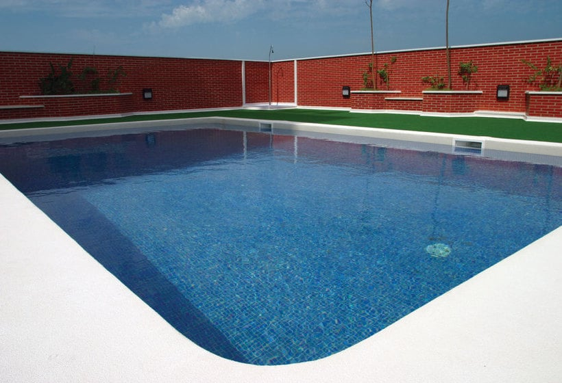 Swimming pool Hotel Albufera Alfafar