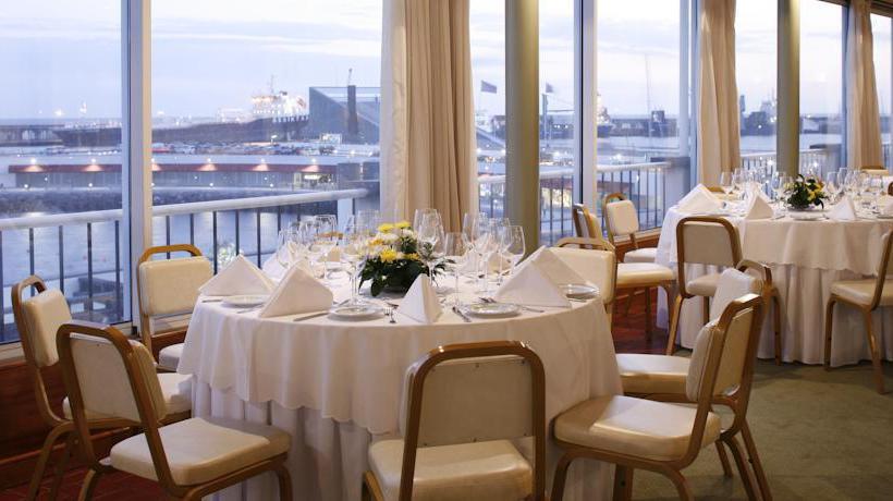 Restaurante Hotel Açores Atlantico Ponta Delgada