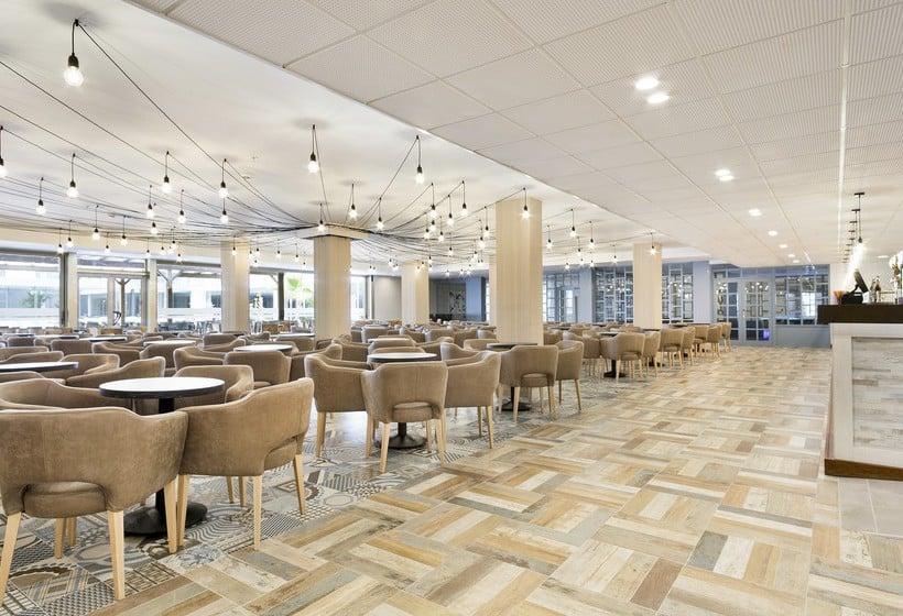Espaces communs Hôtel Best Marítim Cambrils