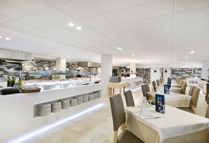 Restaurant Hôtel Best Marítim Cambrils
