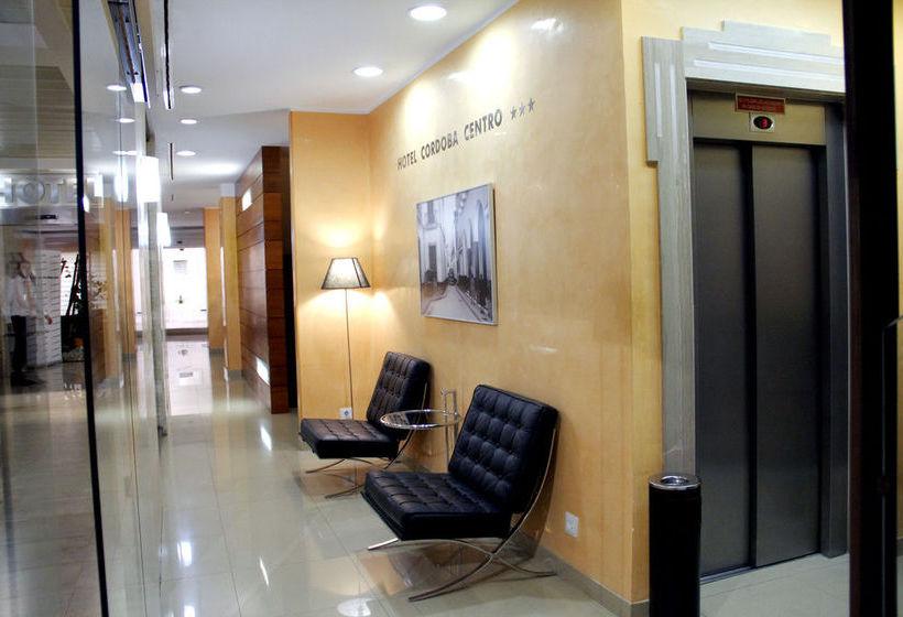 Hotel Córdoba Centro Cordova