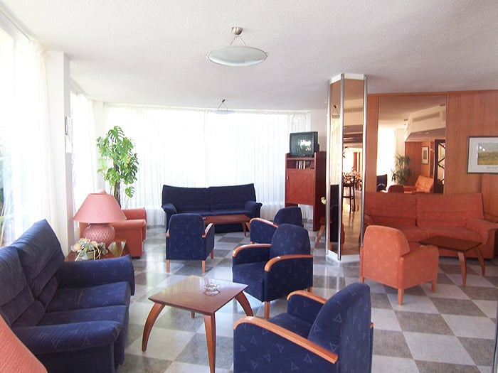 호텔 Delfín Mar Santa Ponça