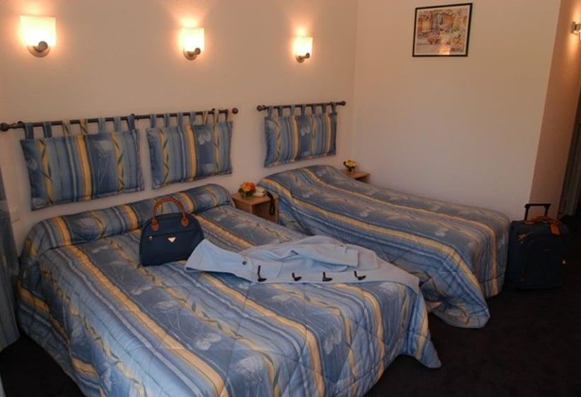 Hôtel Esplanade Eden Lourdes