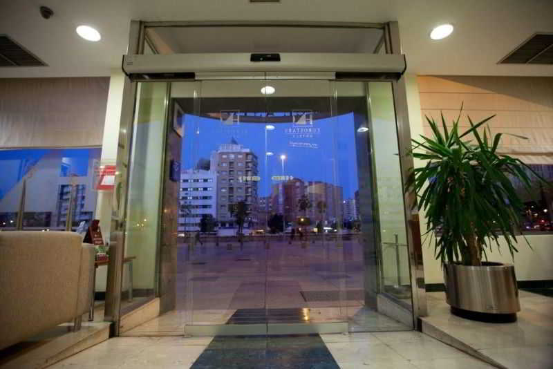هتل Eurostars Astoria مالاگا