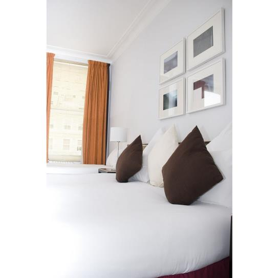 Hotel Kensington Rooms Londra