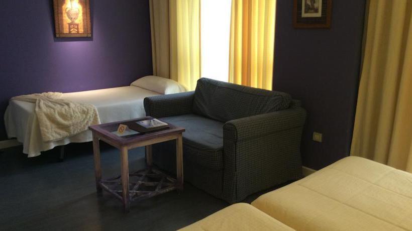 Hotel Mar Azul & Surf Suances