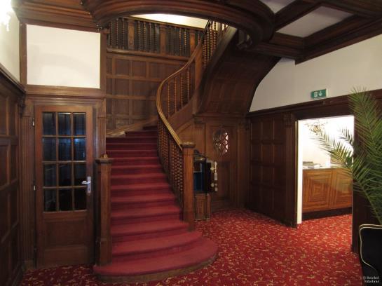Hotel-Pension Franz Wien