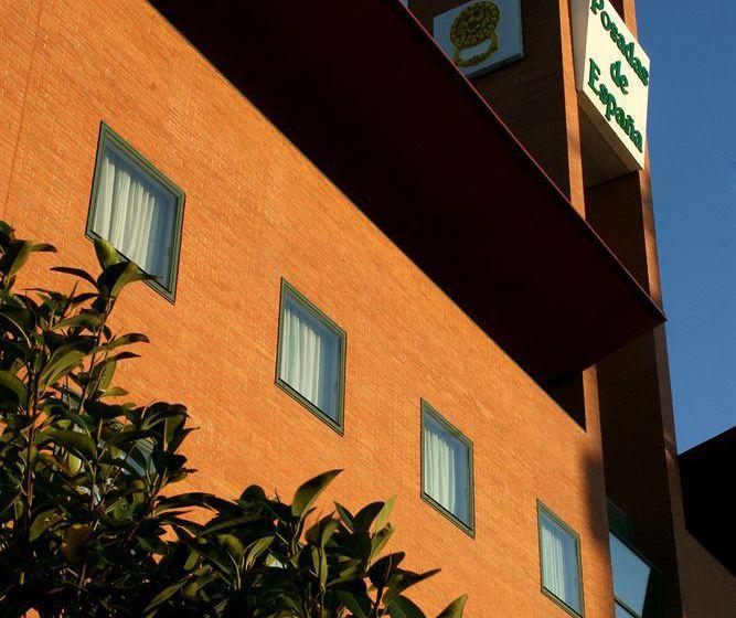Hôtel Posadas de España Pinto