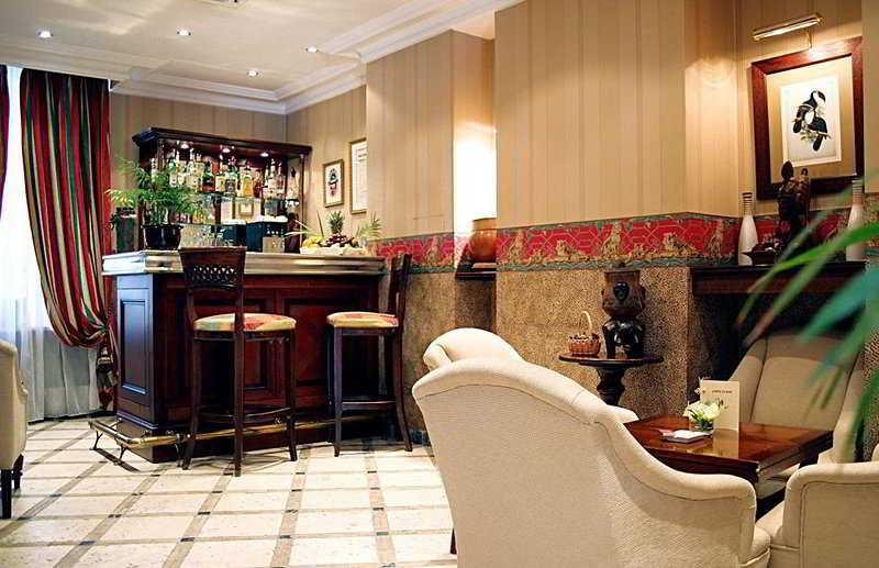 Hotel Villa Montparnasse París