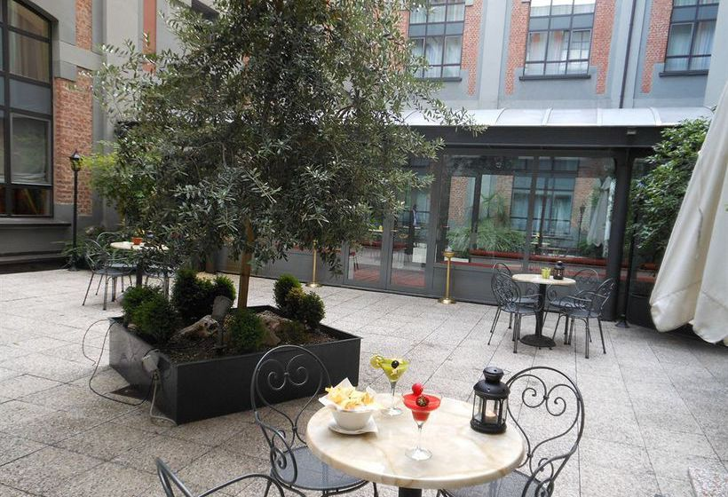 Starhotels Business Palace Milan