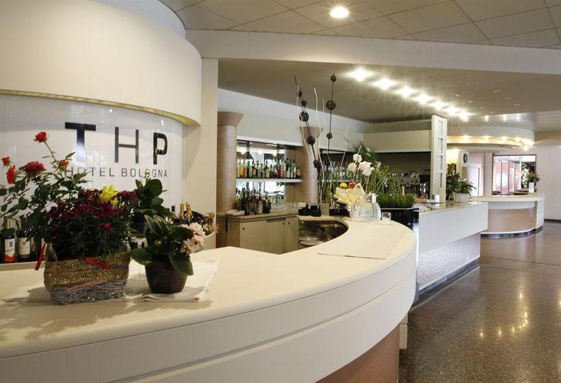 THP Hotel Park Bologna ボローニャ