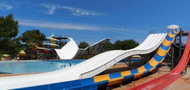 Aparthotel Marina Parc Arenal d'en Castell