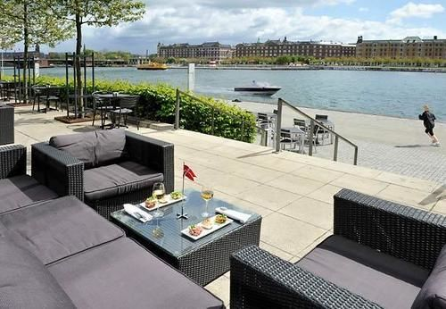 Copenhagen Marriott Hotel كوبنهاغن
