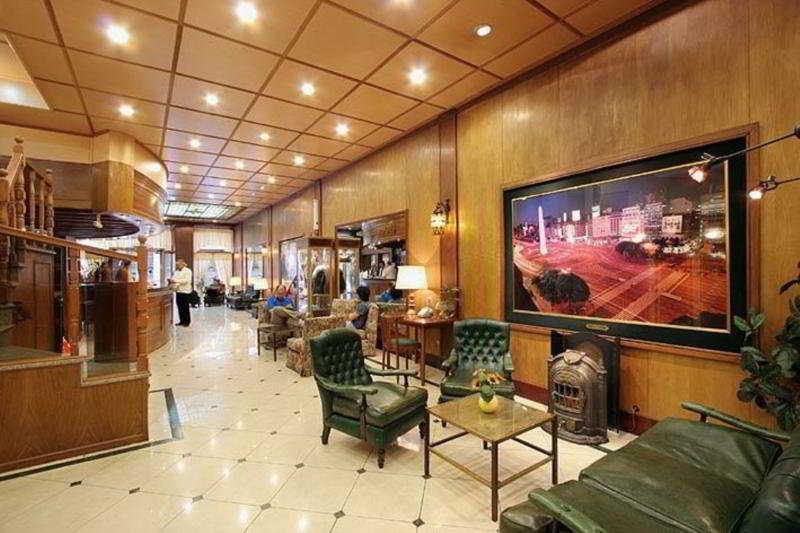 Gran Hotel de la Paix Buenos Aires