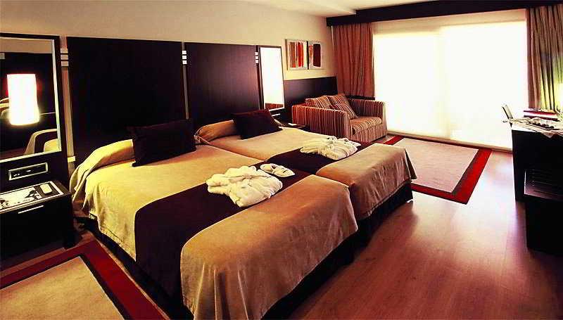 Gran Talaso Hotel Sanxenxo サンシェンショ