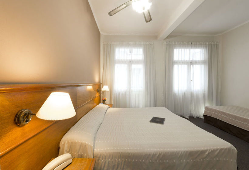 فندق Catalinas Suites بوينس آيرس