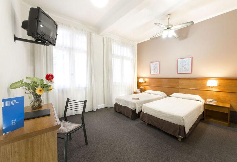 Hotel Catalinas Suites Buenos Aires