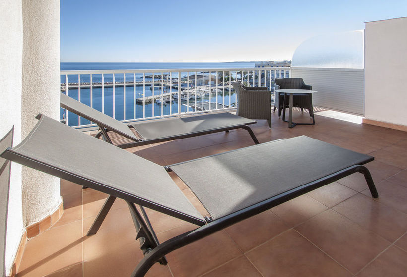 호텔 Catalonia del Mar - Adults Only Cala Bona