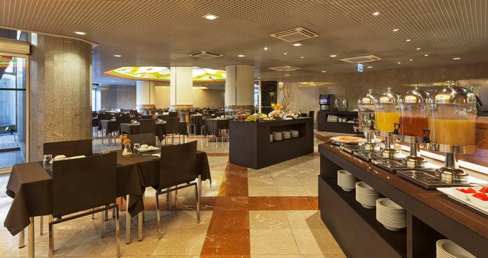 Hotel HF Fénix Porto Oporto
