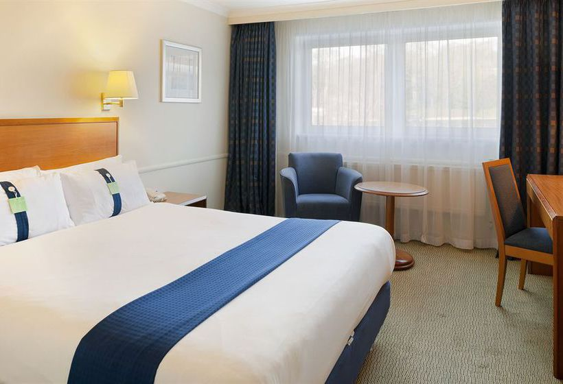 Hôtel Holiday Inn Edinburgh Édimbourg