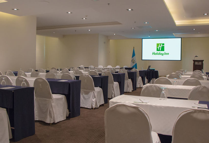 酒店 Holiday Inn Guatemala 瓜地馬拉市