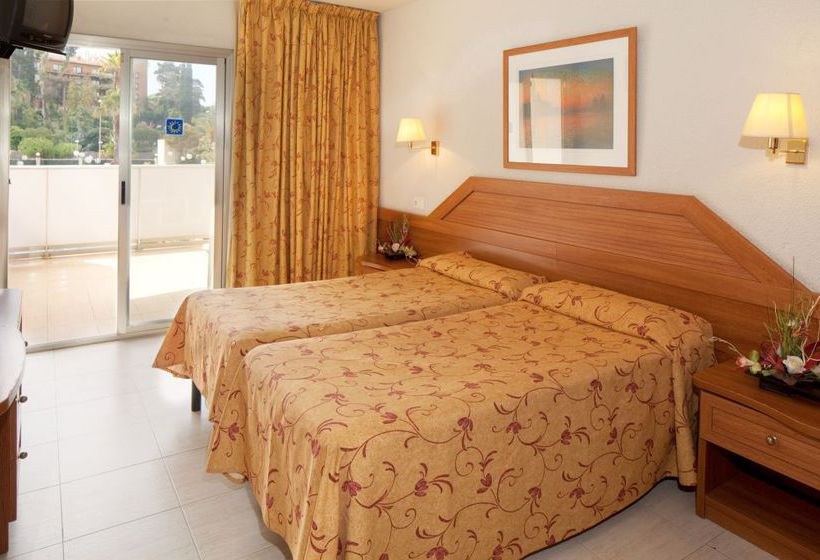 Quarto Hotel H Top Royal Beach Lloret de Mar