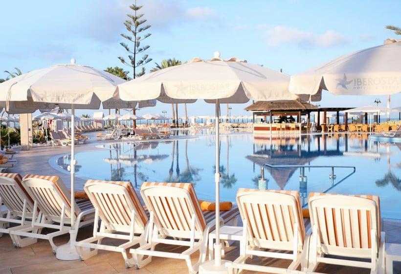 Camera Hotel Iberostar Anthelia Costa Adeje