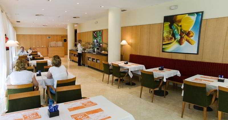 فندق Ibis Madrid Alcala de Henares La Garena ألكالا دى إيناريس