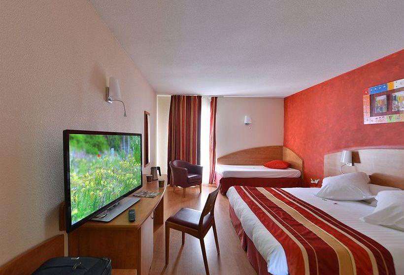 Hotel Kyriad Nimes Ouest Nîmes