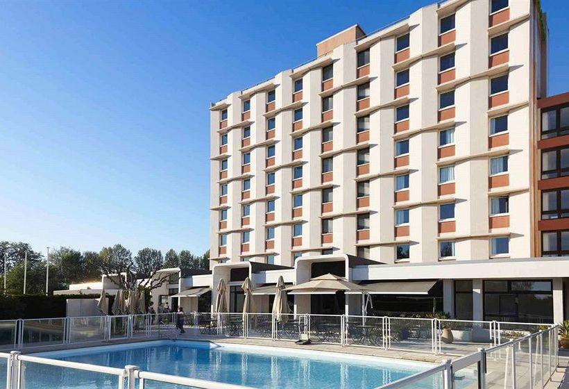 Hotel Mercure Arles Camargue