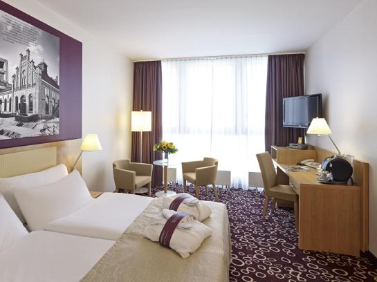 Hotel Mercure Dortmund City