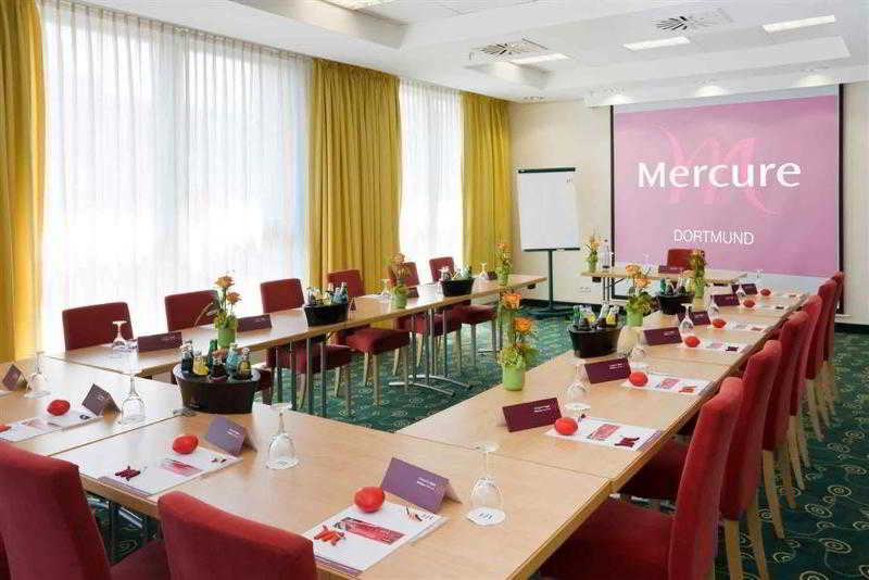 فندق Mercure Dortmund City دورتموند