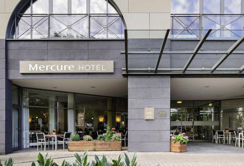 Hôtel Mercure Frankfurt Eschborn
