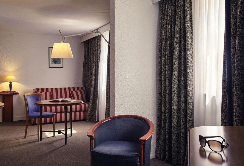 Hotel Mercure Le Havre Bassin du Commerce