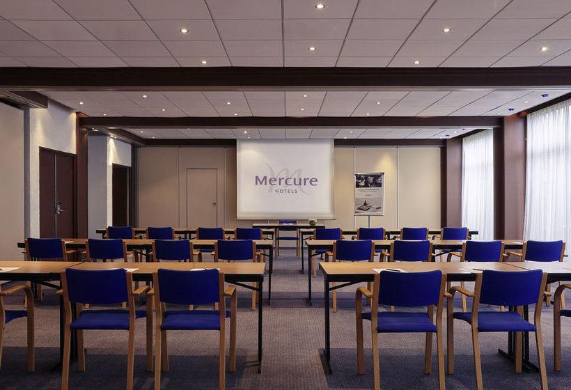 فندق Mercure Le Havre Bassin du Commerce لو هافر
