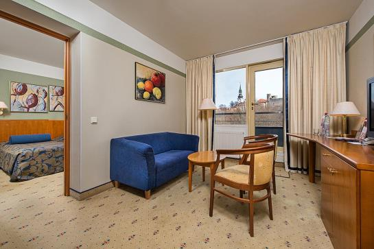 Hotel Meriton Grand Tallinn