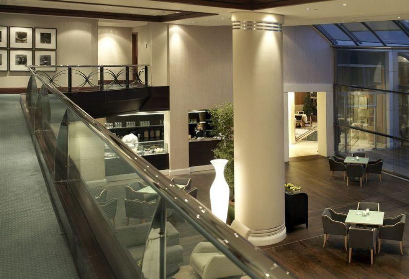 Hotel Metropolitan Atenas