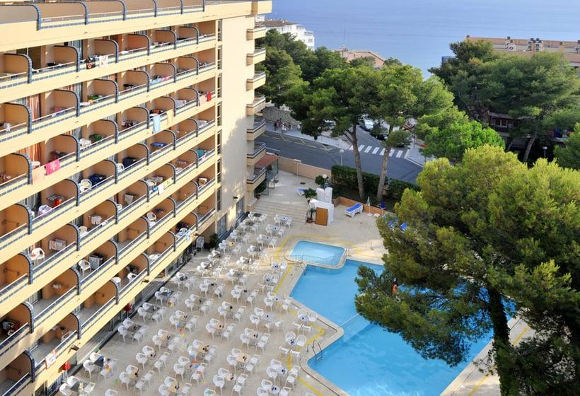 فندق Playa Park سالو