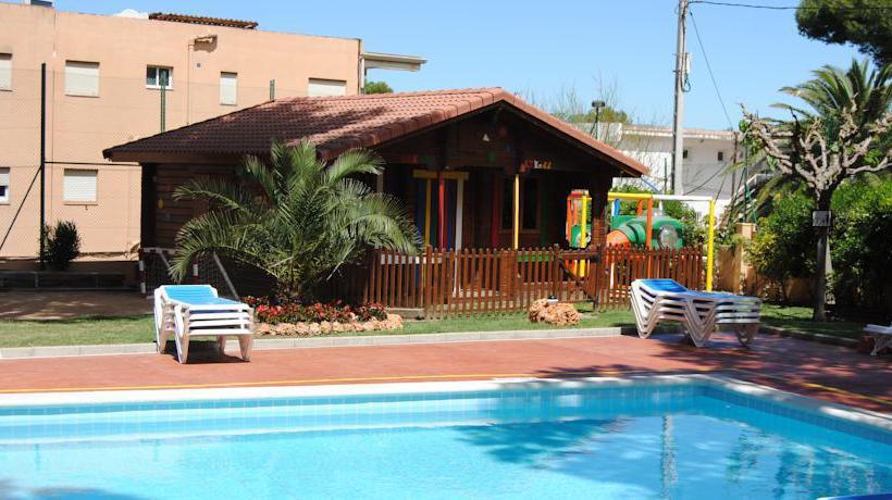 Hôtel Playa Park Salou