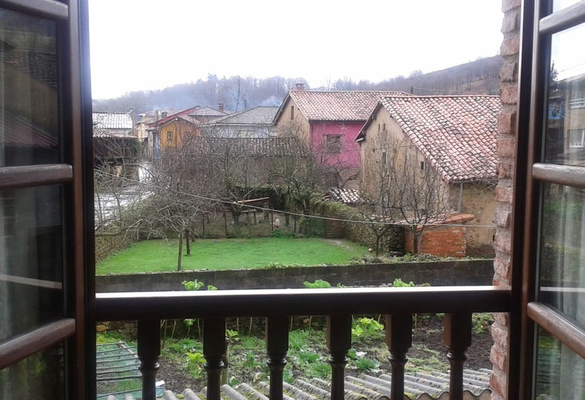 Hotel Rural El Espino Corao