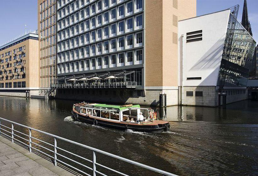 Hotel Sofitel Hamburg Alter Wall Amburgo