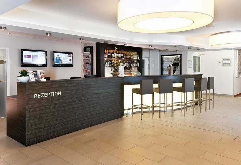 Mercure Hotel Am Entenfang Hannover ハノーファー