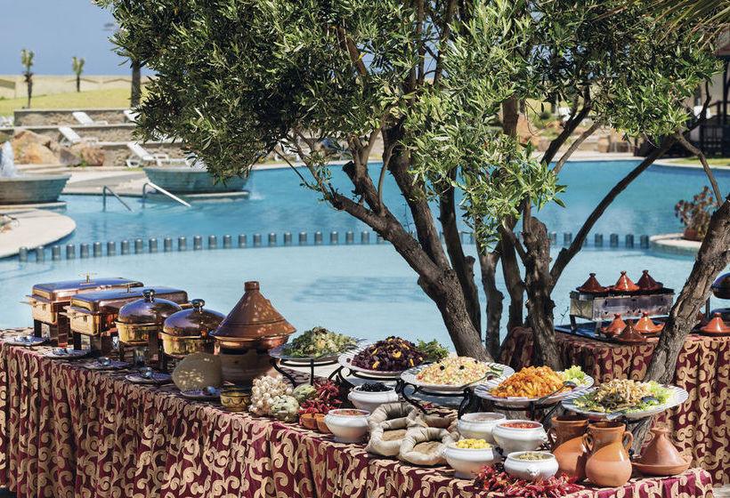 Movenpick Hotel & Casino Malabata Tangeri