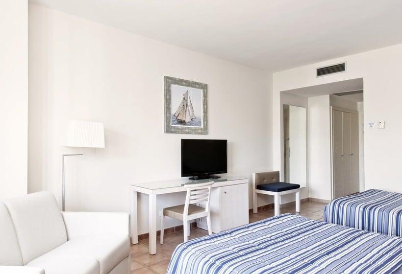 Chambre PortAventura® Hotel PortAventura Salou