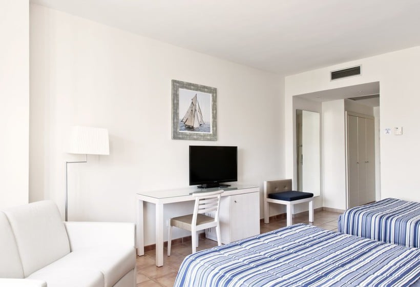 Camera PortAventura® Hotel PortAventura Salou
