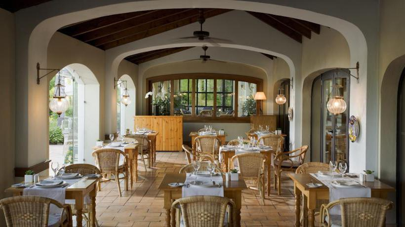 Cafeteria The Westin La Quinta Golf Resort & Spa Marbella