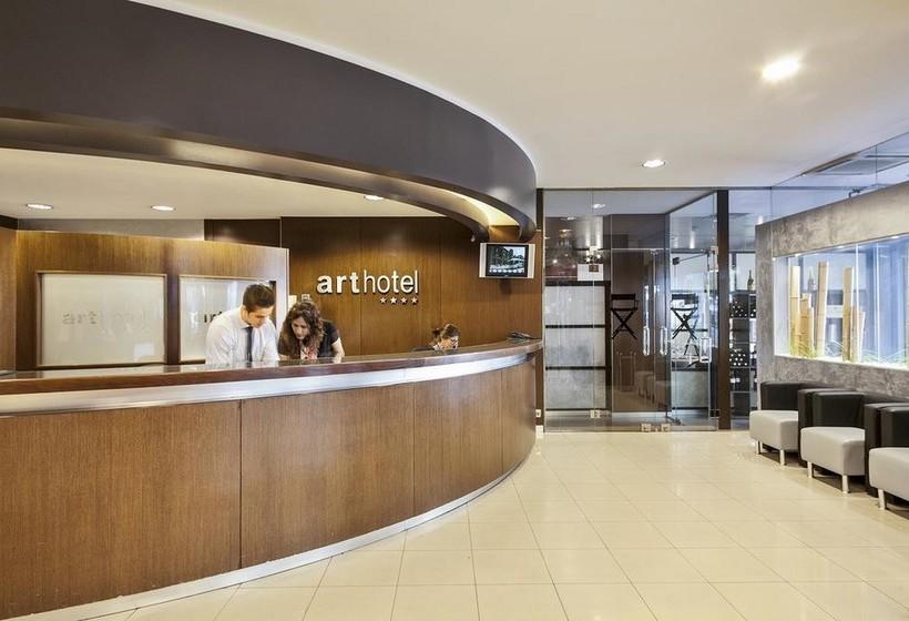Acta Arthotel Andorra la Vella
